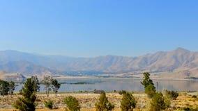 Lac Isabella Images libres de droits
