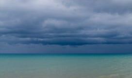 Lac Issyk-Kul Photos libres de droits