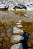 Lac Killarney Image stock