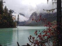 Lac Kinney Photos libres de droits