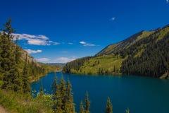 Lac Kolsay image libre de droits