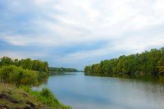 lac Kumlekul image libre de droits