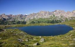 Lac Laramon images stock