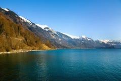 Lac Leman Stock Image