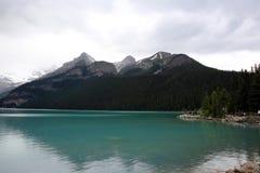Lac louis Image libre de droits