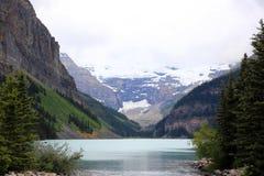 Lac louis Photos libres de droits