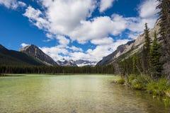 Lac marvel photos stock