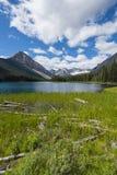 Lac marvel image stock