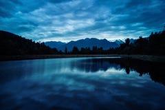 Lac Matheson photos stock