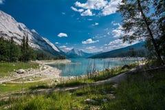 Lac medicine Photographie stock libre de droits