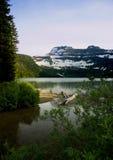 Lac mountain Photos libres de droits
