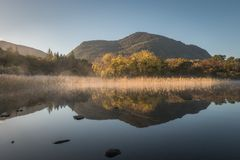 Lac Muckross photographie stock