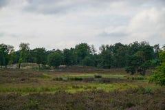 Lac néerlandais images libres de droits