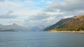 Lac Niévès Images libres de droits