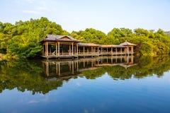 Lac occidental Photographie stock libre de droits