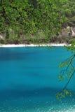 Lac panda Images libres de droits