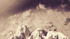 Lac Poinsett Image libre de droits