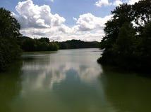 Lac Radnor Photo libre de droits