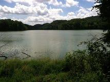 Lac Radnor Image libre de droits