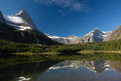 Lac Redrock Image stock