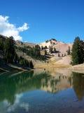 Lac Ridge Image stock