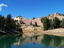 Lac Ridge Photos stock
