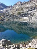 Lac Rila Images stock