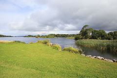 Lac ross Bay Lough Leane Lower Images stock