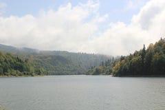 Lac Shaori photos stock