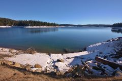 Lac shavers Image stock