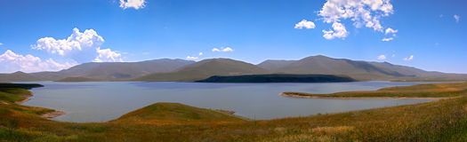 Lac Sisian Photo stock