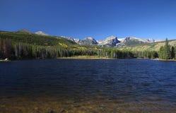 Lac Sprague Photo stock