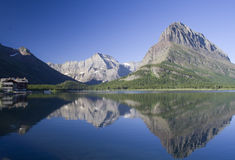 lac swiftcurrent Photo stock