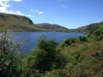 Lac Talt Sligo Irlande Photographie stock libre de droits