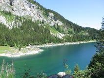 Lac Tannay Стоковая Фотография