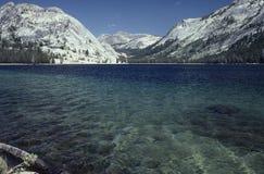 Lac Tenaya image libre de droits