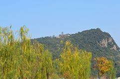 Lac XiangHu image stock