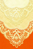 Lace royalty free stock images