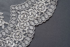 Lace. Royalty Free Stock Photo