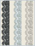 Lace. Royalty Free Stock Photography