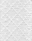Lace. Handmade white lace with light background. This image is very fine also horizontally rotated royalty free stock images