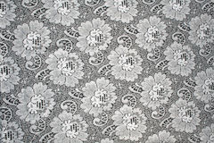 Lace as a Background Stock Photos