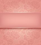 Lace background Royalty Free Stock Image