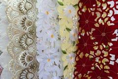 Lace. Background. Stock Photo
