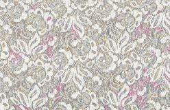 Free Lace Background In Pastels Colors. Royalty Free Stock Photo - 13194425