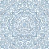 Lace background. Mandala. royalty free illustration