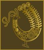 Lace bird Royalty Free Stock Photo