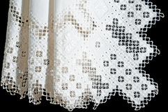 Lace Blanket Stock Images