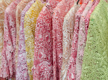 Lace blouse for women Royalty Free Stock Photos