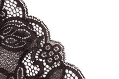 Lace closeup Royalty Free Stock Images